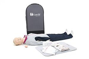 Resusci Anne First Aid & Corps entier valise semi-rigid