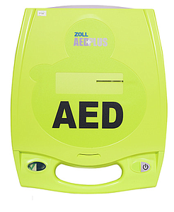 AED PLUS SEMI AUTOMATIQUE ZOLL