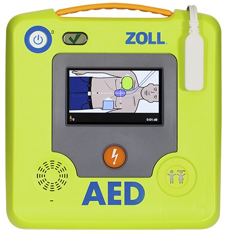 AED 3 automatic ZOLL