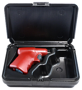 EZ-IO  Power Driver (3G) Hard Sided Carrying Case (single unit)