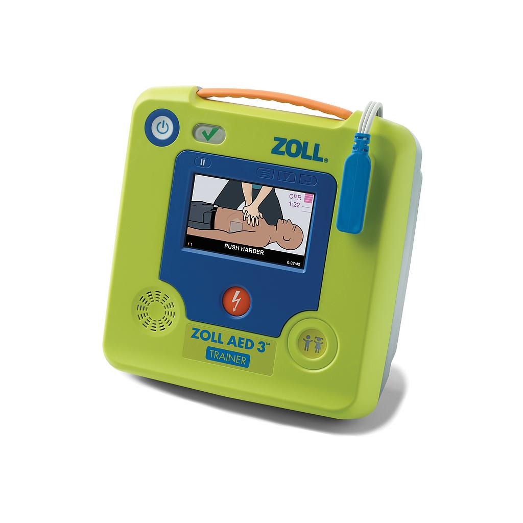 ZOLL AED3 TRAINER